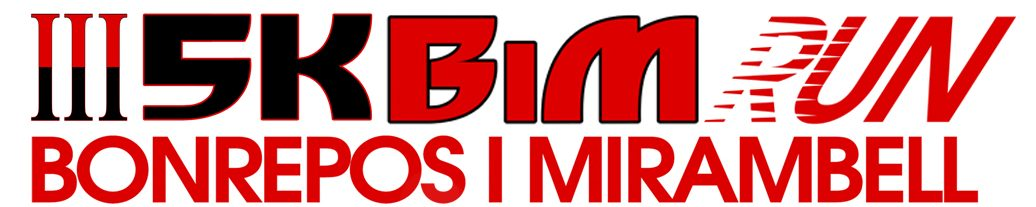 III 5KBiM RUN – Bonrepòs i Mirambell